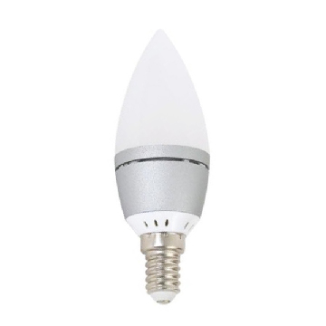 Omega Light bulb Candle E14 4W 300lm hot