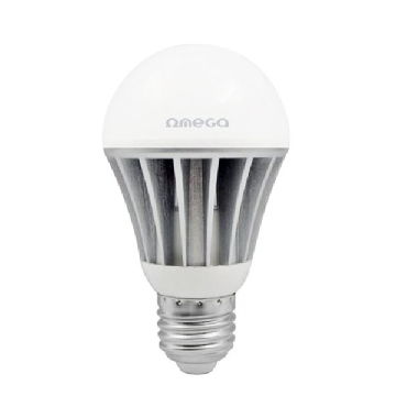Omega Light bulb Standard E27 15W 1300lm Cold