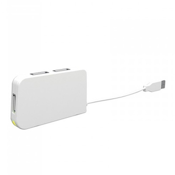approx! APPHT4W Hub 4 usb Ports 2.0 White