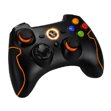 Gamepad NOX NXKROMKHNS Wireless PC / PS3