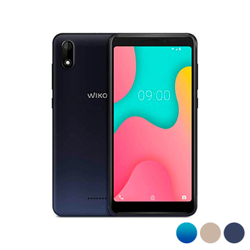 "Smartphone WIKO MOBILE Y60 5,45"" Quad Core 1 GB RAM 16 GB Blå"