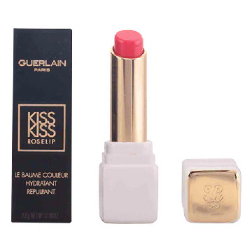 Guerlain - KISSKISS baume 346-peach party 2,8 gr