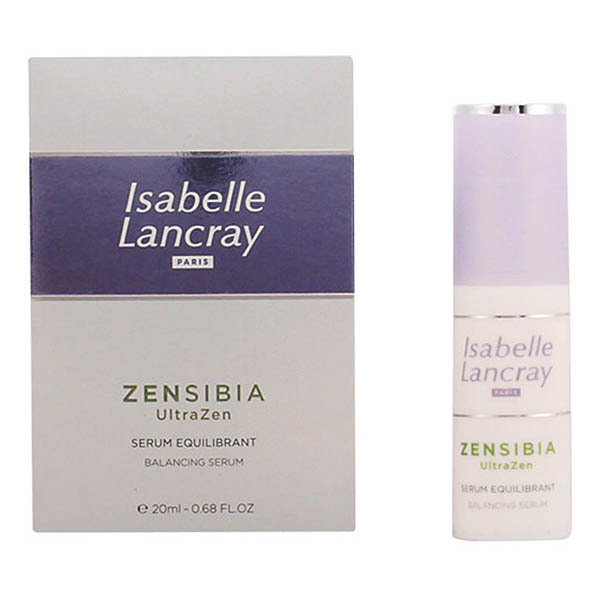 Isabelle Lancray - ZENSIBIA UltraZen Serum Equilibrant 20 ml