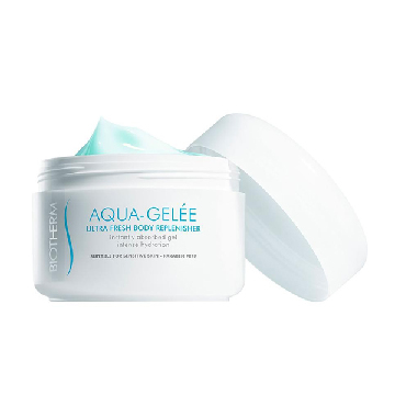Biotherm - AQUA-GELÉE ultra fresh body replenisher 200 ml