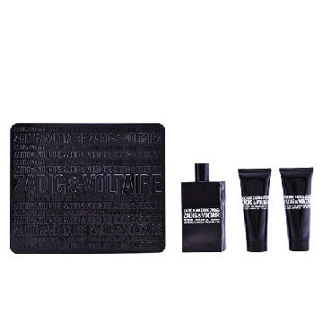 Zadig & Voltaire - THIS IS HIM! SET 3 Pcs.