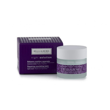 Anti-plet behandling Night Bella Aurora 50 ml