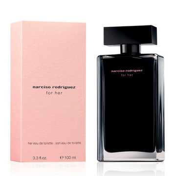 Dameparfume Narciso Rodriguez For Her Narciso Rodriguez EDT