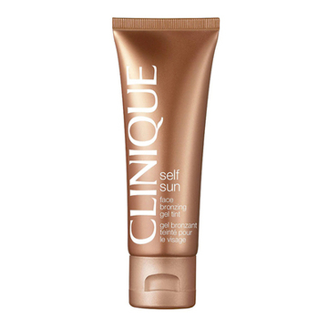 Bronzer Sun Face Bronzing Clinique (50 ml)