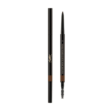 Eyebrow Fixing Gel Couture Brown Slim Yves Saint Laurent 02 - blond cendré