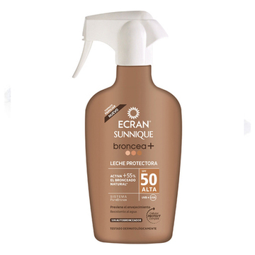 Solcreme spray Sun Lemonoil Ecran SPF 50 (300 ml)