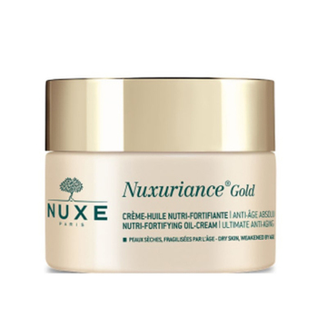 Anti-Age Creme Nuxuriance Gold Nuxe (50 ml)