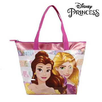 Shoulder bag Princesses Disney 859