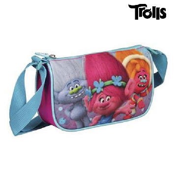 Shoulder bag Trolls 873