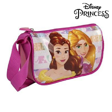 Shoulder bag Princesses Disney 897