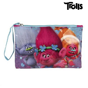 Child Toilet Bag Trolls 214