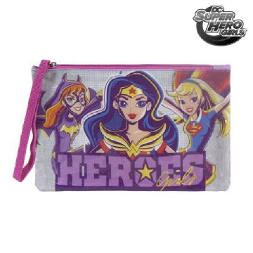 Child Toilet Bag DC Super Hero Girls 167