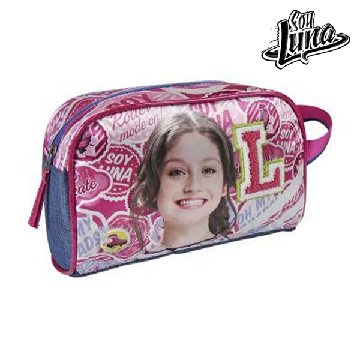 Child Toilet Bag Soy Luna 957