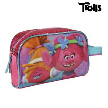 Child Toilet Bag Trolls 964