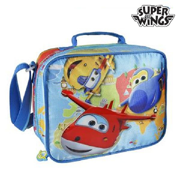 Thermal Lunchbox Super Wings 995