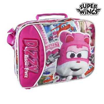 Thermal Lunchbox Super Wings 008