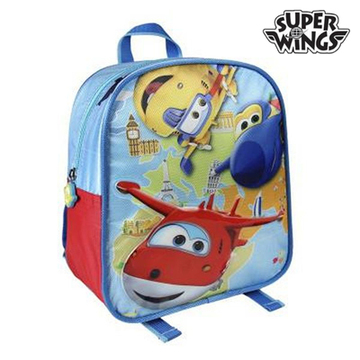 Børnetaske Super Wings 272