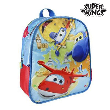 Child bag Super Wings 302