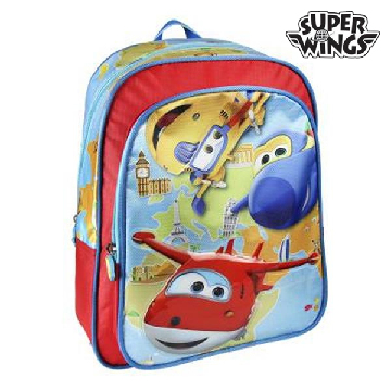 School Bag Super Wings 364
