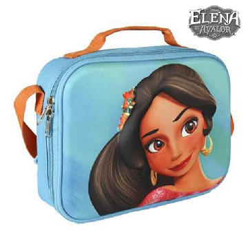 3D Thermal Lunchbox Elena de Avalor 807