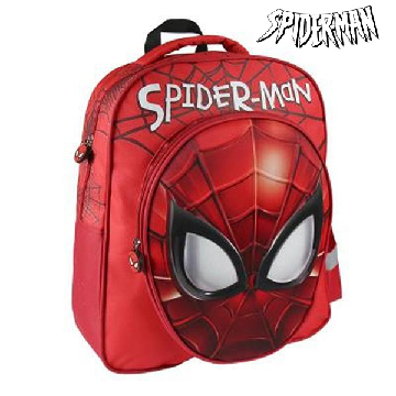 3D School Bag Spiderman 286