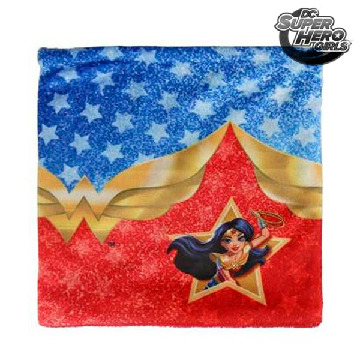 Neck Warmer DC Super Hero Girls 454