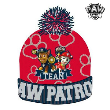 Child Hat with LED The Paw Patrol 288