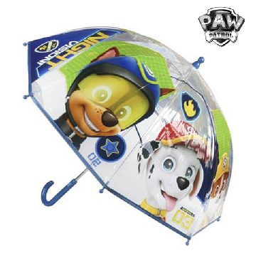 Bubble Umbrella The Paw Patrol 541