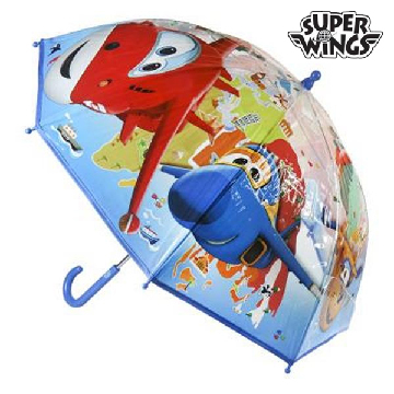 Bubble Umbrella Super Wings 890