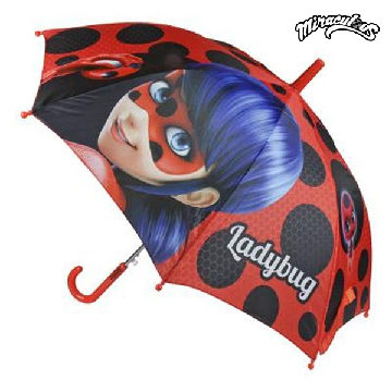 Umbrella Lady Bug 297