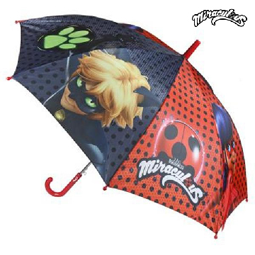 Umbrella Lady Bug 052