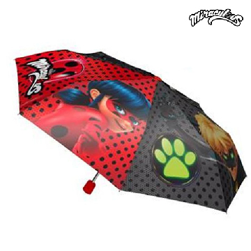 Foldable Umbrella Lady Bug 069