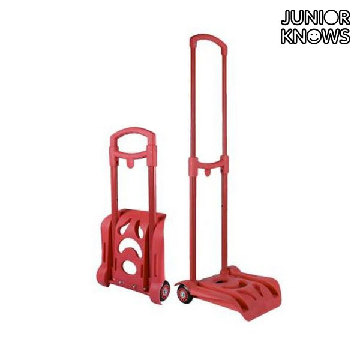 Folding Backpack Trolley Junior Knows 24960