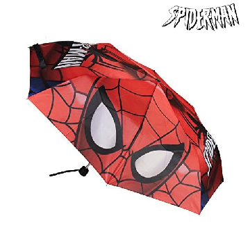 Foldable Umbrella Spiderman 18693 (48 cm)