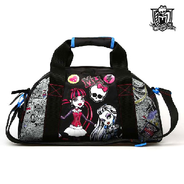 Sports & Travel Bag Monster High 5578
