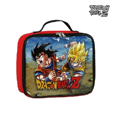 snack bag Dragon Ball Z 9194