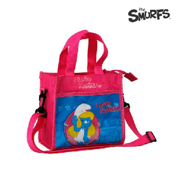 Shoulder bag The Smurfs 909