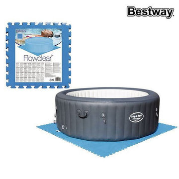 Inflatable pool protector Junior Knows 9400 (8 pcs)