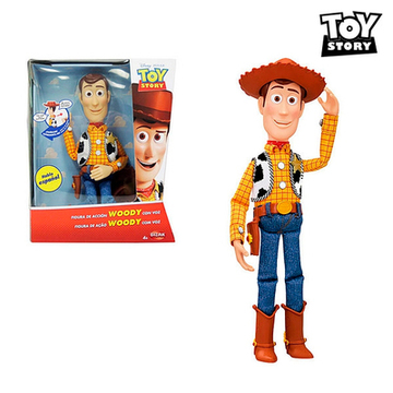 Action Dukke Woody Toy Story