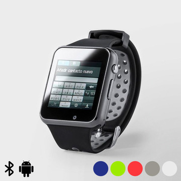 "Smartwatch 1,54"" LCD Bluetooth 145970"