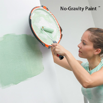 No·Gravity Paint Spildfri Malerbakke