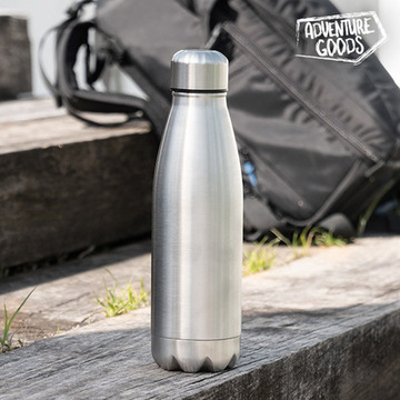 Inox Adventure Goods Termoflaske 500 ml