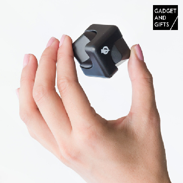 Fidget Gyro Gadget and Gifts Terning