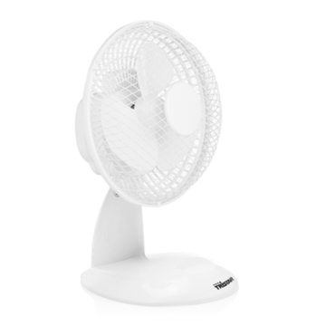 Tristar Ventilator til Bordet VE-5909 15W Hvid