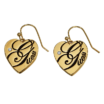 Guess UBE81310 Women's Earrings