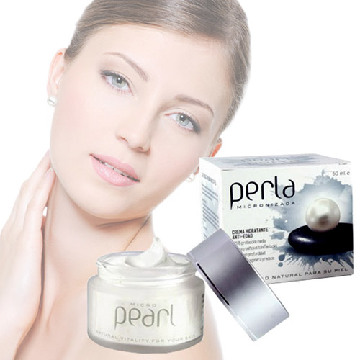 Micronised Pearl Creme